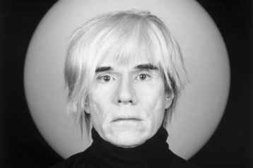 """"""" Andy Warhol...in the City!"""""""