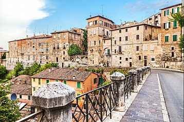 Stay in hotel with the Umbrian tour